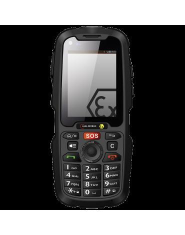 IS310.2 (ATEX Zone 2)