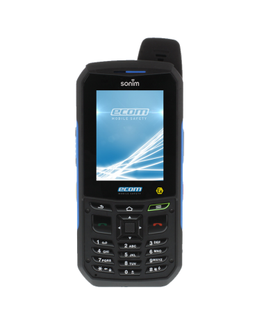 Ex-Handy 09 (ATEX Zone 1)