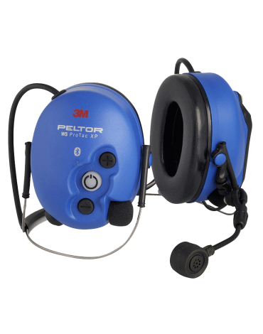 Peltor WS ProTac XP (ATEX Zone 1)