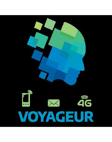 Forfait Voyageur