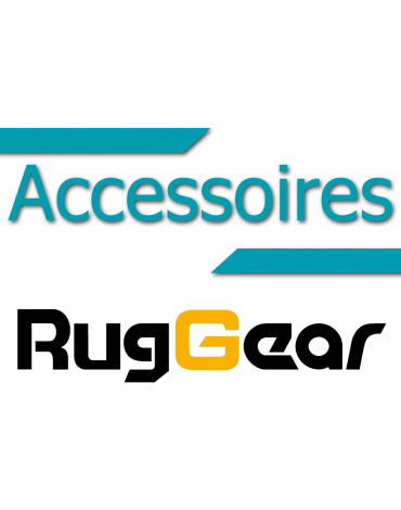 Housse RugGear RG740