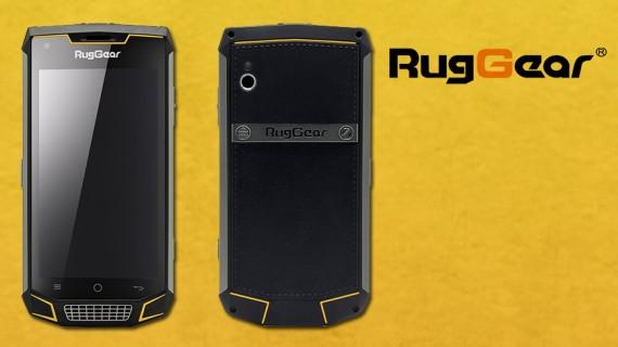 Smartphone RG740